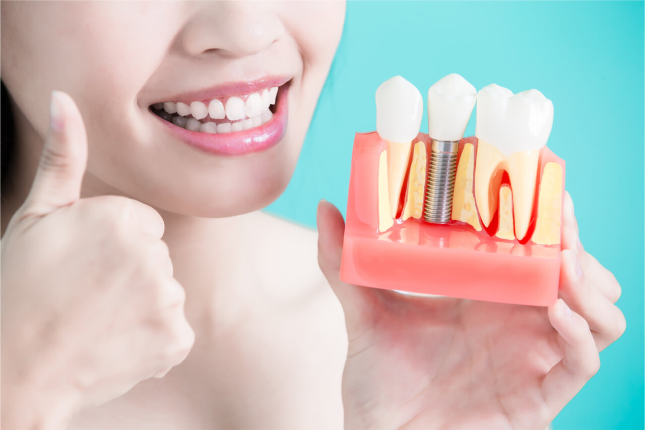 government grants for dental implants