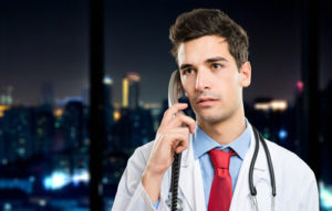 Calling A Doctor Surgeon In Case Of An Emergency Dental Problem