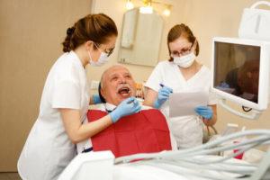 Dental Insurance Plans For Seniors